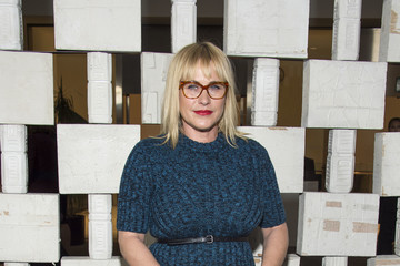 Patricia Arquette Hammer Museum Gala in the Garden Honoring Laurie Anderson and Todd Haynes Sponsored by Bottega Veneta- Arrivals
