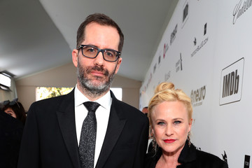 Patricia Arquette 27th Annual Elton John AIDS Foundation Academy Awards Viewing Party Sponsored By IMDb And Neuro Drinks Celebrating EJAF And The 91st Academy Awards - Red Carpet