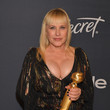 Patricia Arquette The 2020 InStyle And Warner Bros. 77th Annual Golden Globe Awards Post-Party - Red Carpet