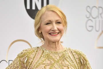 Patricia Clarkson 25th Annual Screen Actors Guild Awards - Arrivals