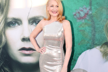 Patricia Clarkson Premiere Of HBO's 'Sharp Objects' - Arrivals