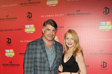 Patricia Clarkson Bryan Batt 'I'm So Excited' Screening in NYC — Part 2