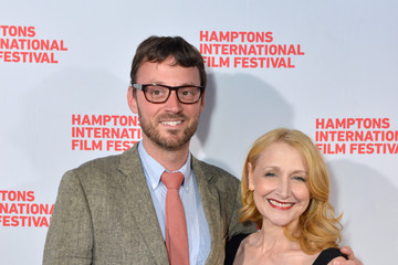 Patricia Clarkson Hamptons International Film Festival: Day 2