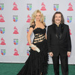Patricia Cobos The 13th Annual Latin GRAMMY Awards - Arrivals