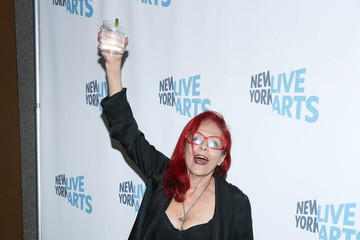 Patricia Field New York Live Arts Gala