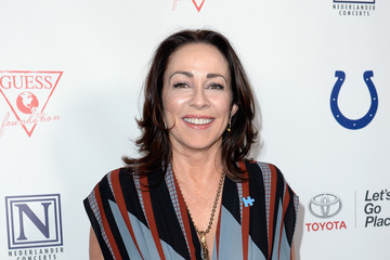 Patricia Heaton 4th Annual Light Up The Blues - Arrivals