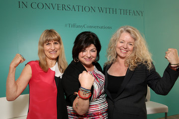 Patricia Rozema Tiffany & Co. And Women In Film Panel