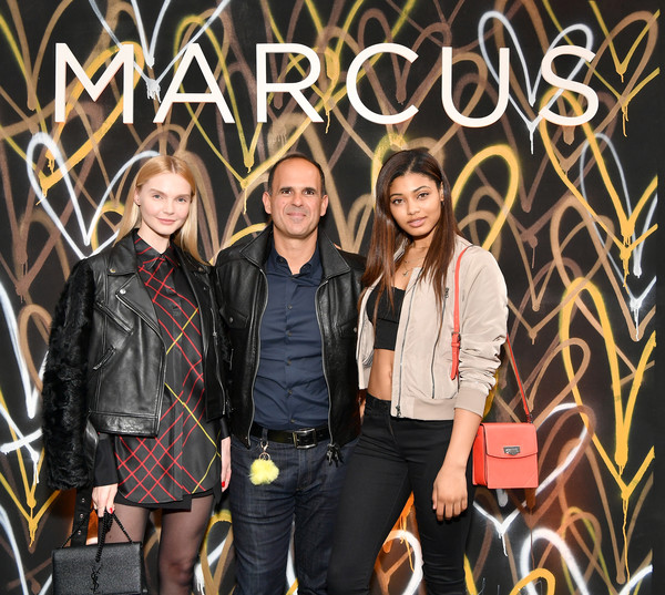 MARCUS Meatpacking Grand Opening Event