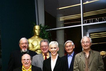 Patricia Ward Kelly The Academy Of Motion Picture Arts And Sciences' Centennial Tribute To Gene Kelly - Part 2