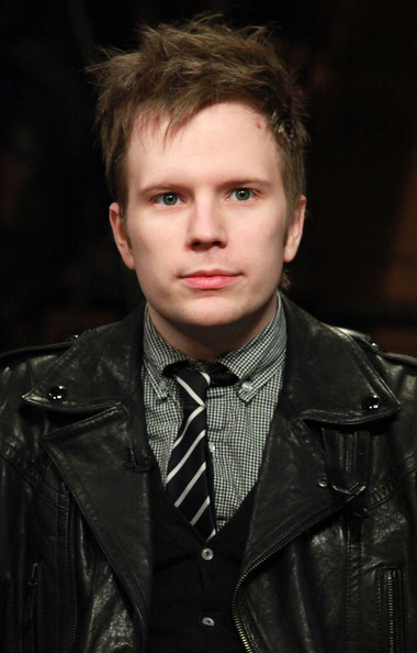 patrick stump – who's the (batman