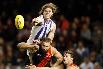 Patrick Ambrose AFL Rd 15 - Essendon vs. North Melbourne