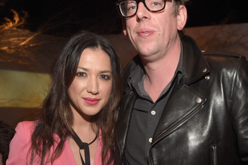 Patrick Carney Universal Music Group 2016 Grammy After Party Presented By American Airlines And Citi - Inside