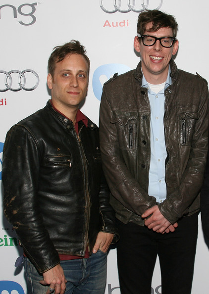 carney black dating site Singer michelle branch and black keys drummer patrick carney welcomed their first  and owen have become since the musicians first started dating in.