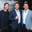 Patrick Connors 'Guardians of the Galaxy' Screening in NYC