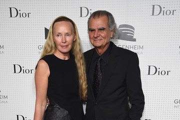 Patrick Demarchelier Guggenheim International Gala Dinner Made Possible By Dior