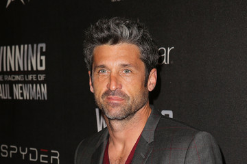 Patrick Dempsey Charity Screening of 'Winning: The Racing Life Of Paul Newman' - Red Carpet