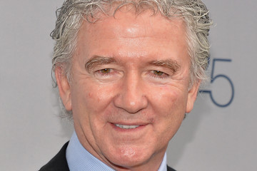 Patrick Duffy Arrivals at TNT's 25th Anniversary Party