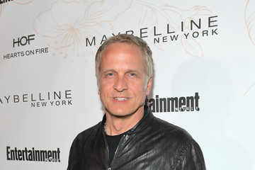 Patrick Fabian Entertainment Weekly Celebrates Screen Actors Guild Award Nominees at Chateau Marmont Sponsored by Maybelline New York - Arrivals