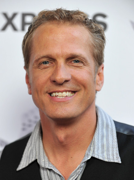 Patrick Fabian earned a  million dollar salary, leaving the net worth at 5 million in 2017