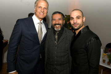 "Patrick Fabian Michael Mando Premiere Of AMC's ""Better Call Saul"" Season 5 - After Party"