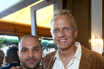 Patrick Fabian Michael Mando AMC Emmy Brunch 2019