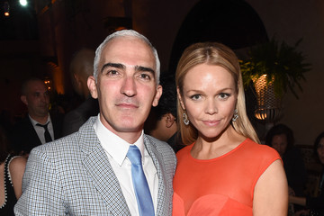 Patrick Fischler 'True Blood' Season 7 Premiere Afterparty