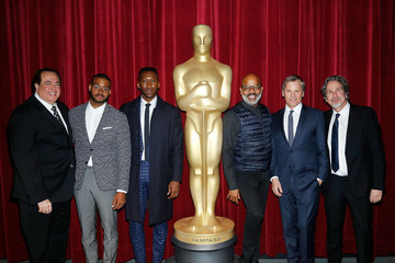 Patrick Harrison Kristopher Bowers The Academy Of Motion Picture Arts & Sciences Hosts An Official Screening Of 'Green Book'