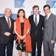 Patrick Kennedy Robert F. Kennedy Human Rights Hosts 2019 Ripple Of Hope Gala & Auction In NYC - Arrivals