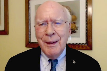 Patrick Leahy CARE National Conference