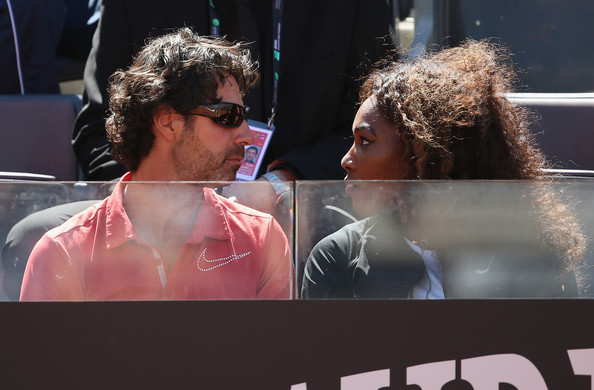 williams dating coach Williams's coach, patrick mouratoglou, believes he is that someone mouratoglou, a wealthy frenchman who had not coached a big-name player before he took over from .