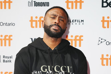 Patrick Patterson 2017 Toronto International Film Festival - 'The Carter Effect' Premiere