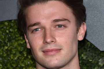 Patrick Schwarzenegger GQ 20th Anniversary Men of the Year Party - Arrivals