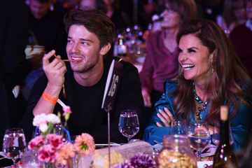 Patrick Schwarzenegger 3rd Annual Hilarity For Charity Variety Show To Benefit the Alzheimer's Association, Presented By Genworth