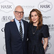 Patrick Stewart 7th Annual Make Up Artists And Hair Stylists Awards - Arrivals