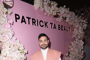 Michael Costello attends Patrick Ta Beauty Launch on April 4, 2019 in Los Angeles, California.