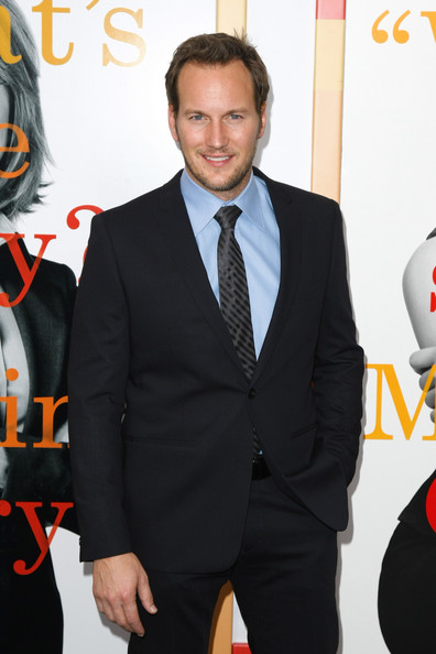 "Patrick Wilson Actor Patrick Wilson attends the New York Premiere of ""Morning Glory"" at Ziegfeld Theatre on November 7, 2010 in New York City."
