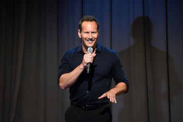 Patrick Wilson Concert For America: Stand Up, Sing Out!