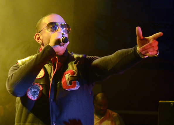 Super Catchy Tune: Ludacris' Ode to Butts, 'Jingalin'' - Celeb Music