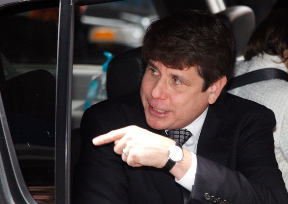 Jury Reaches Verdict On 18 Of 20 Counts In Blagojevich Corruption Retrial