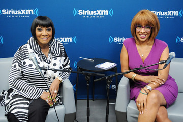 Patti LaBelle Gayle King SiriusXM Town Hall with Patti LaBelle