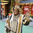 Patti LaBelle The World-Famous Macy's Thanksgiving Day Parade® Kicks Off The Holiday Season For Millions Of Television Viewers Watching Safely At Home
