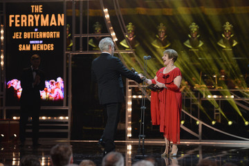 Patti Lupone The Olivier Awards With Mastercard - Show