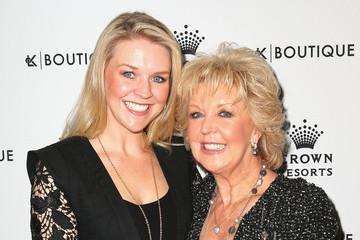 Patti Newton Crown's Celebrity Mother's Day Luncheon