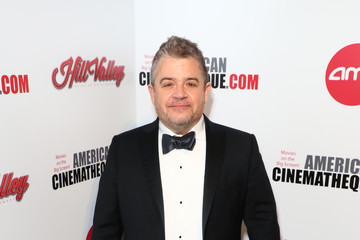 Patton Oswalt 33rd American Cinematheque Award Presentation And The 5th Annual Sid Grauman Award