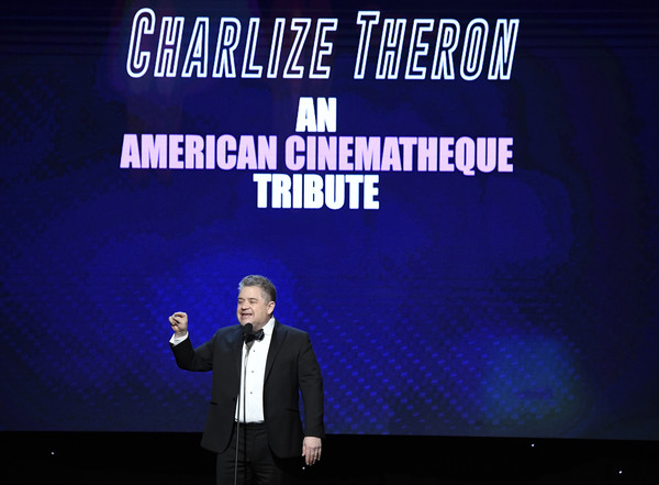 33rd American Cinematheque Award Presentation Honoring Charlize Theron - Show