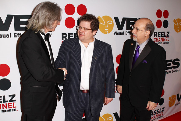 9th Annual VES Awards - Red Carpet