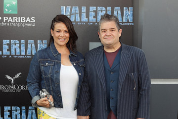Patton Oswalt Premiere of EuropaCorp and STX Entertainment's 'Valerian and the City of a Thousand Planets'- Arrivals