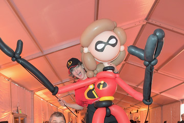 Patton Oswalt World Premiere Of Disney-Pixar's 'Incredibles 2'