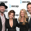 Patty Hanson 57th Annual ASCAP Country Music Awards - Inside