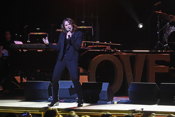 Patty Smyth 'Love Rocks NYC! A Change is Gonna Come: Celebrating Songs of Peace, Love and Hope' A Benefit Concert for God's Love We Deliver - Inside